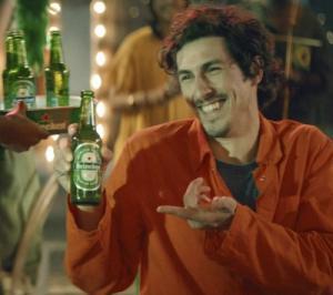 Heineken reclame Rio 2016