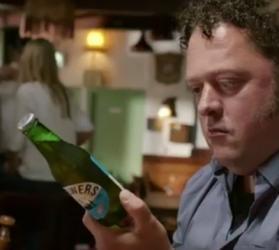 Brouwers Pilsener commercial