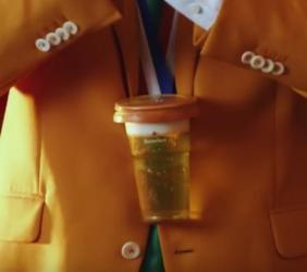 Heineken Klap Mee-daille