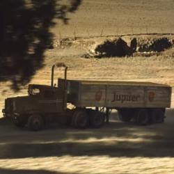 De Jupiler Truck - commercial