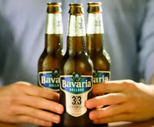 Bavaria 3.3 commercial