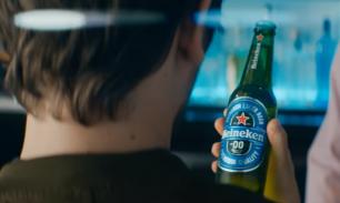 Heineken 0.0 commercial