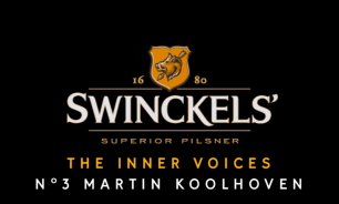 The Inner Voice van Martin Koolhoven