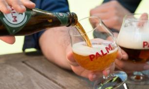 Palm inschenken