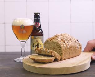 Leffe Bierbroodmix