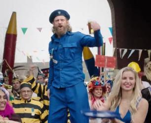 Bavaria en Sjef gaan voor carnavalvrij