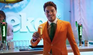 Het Holland Heineken House 2018 commercial
