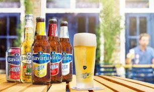 Bavaria alcoholvrije bieren