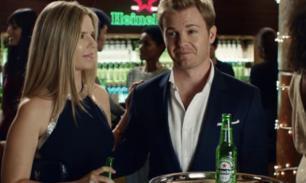 Nico Rosberg hoeft geen Heineken bier