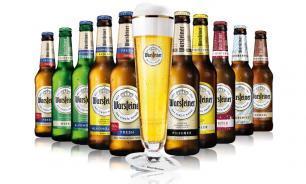 Warsteiner bieren