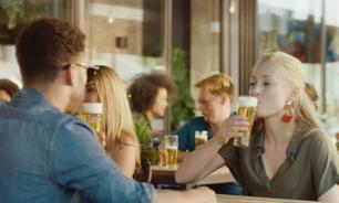 Heineken Biertegoed reclame