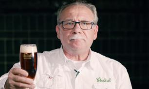 Wim Vermeulen over Grolsch Herfstbok