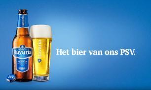 Bavaria: Bier van ons PSV