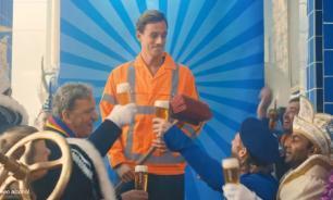 Bavaria: Samen sjeffen we carnaval