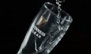 Guinness Clear