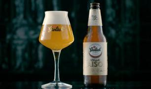 Marc presenteert Grolsch Blonde Saison