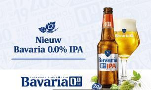 Bavaria 0.0% IPA reclame