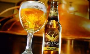 Grimbergen - Brew And Serve - Tap