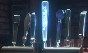 Coors Light | The World's First Smart Beer Tap