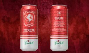 Grolsch FC Twente blikken