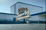 Hahn commercial