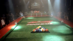 Budweiser poolball commercial