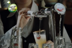Amstel commercial Chinees tattoo