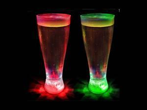 LED Bierglas