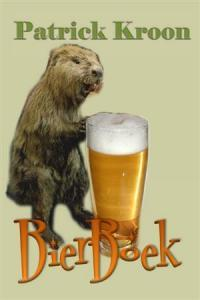 Bierboek van Patrick Kroon