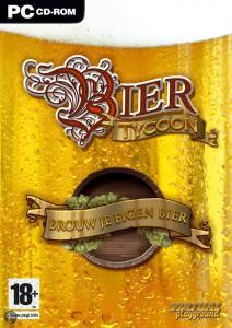 Bier tycoon spel