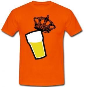 Koning Bier T-shirt