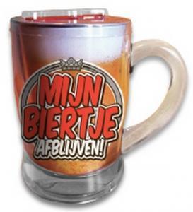 Bierpul Mijn Biertje Afblijven