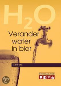 H2O Verander Water In Bier