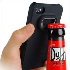 iPhone bieropener