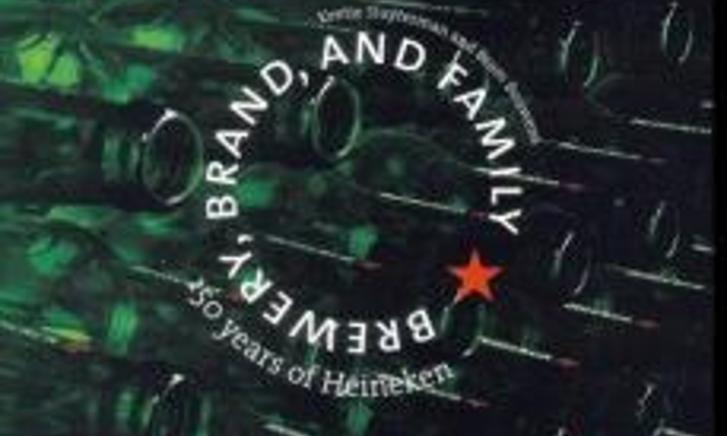 Brewery, brand and family: 150 years of Heineken