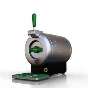 Heineken en Krups The Sub