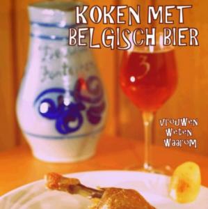 Koken met Belgisch bier