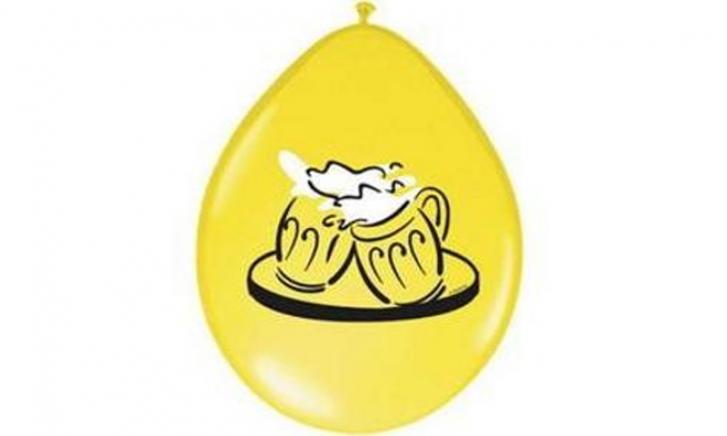 Bierballon