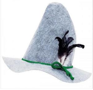 Oktoberfest Alpen hoed
