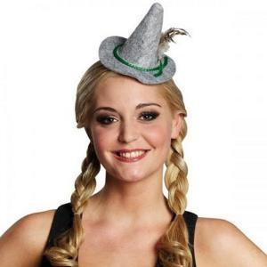 Oktoberfest Alpen hoed mini