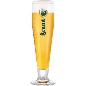Brand UP glas