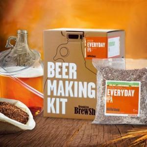 Bierbrouwpakket Brooklyn Brewshop
