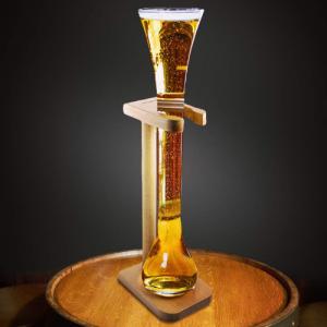 Koetsiersglas