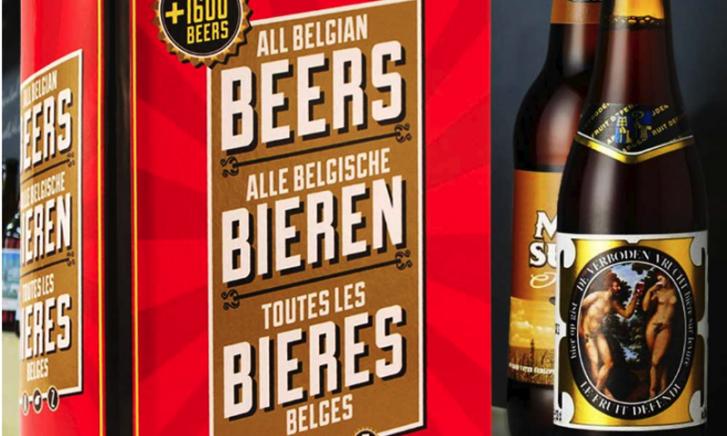 Alle Belgische bieren