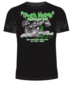 Dark Hops shirt