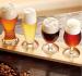 Beer Tasting set met proefplankje