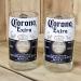 Corona Extra bier drinkglazen 2 stuks