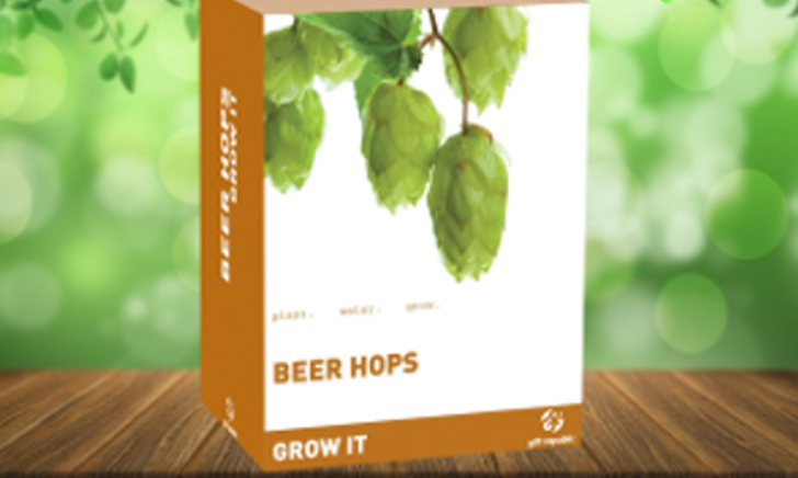 Grow it | hop voor bier
