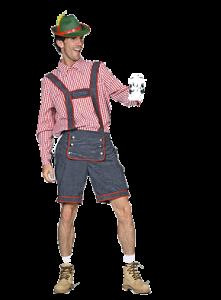 Tiroler Lederhosen