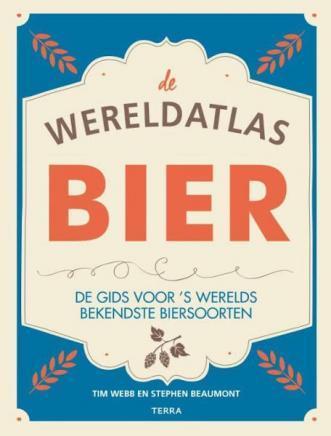 De wereldatlas van bier